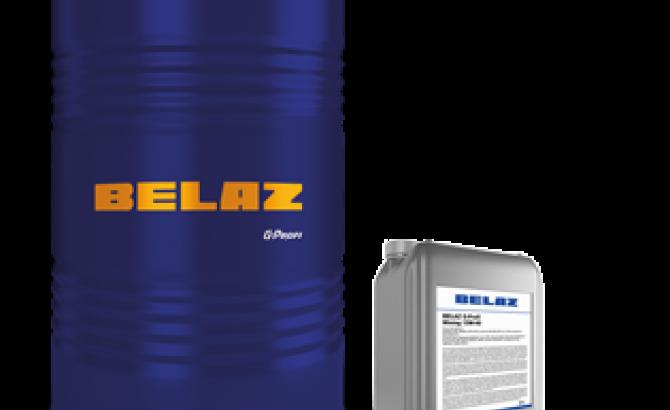 BELAZ G-Profi Mining 15W-40