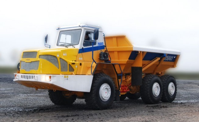МОАЗ 7504