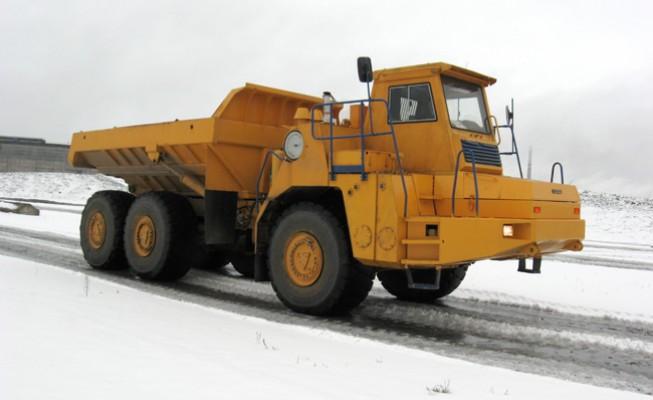 МОАЗ 7528