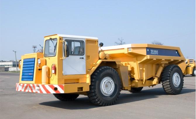 МОАЗ 7529