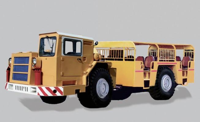 МОАЗ 75292