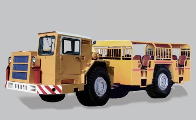 МОАЗ 7529 2