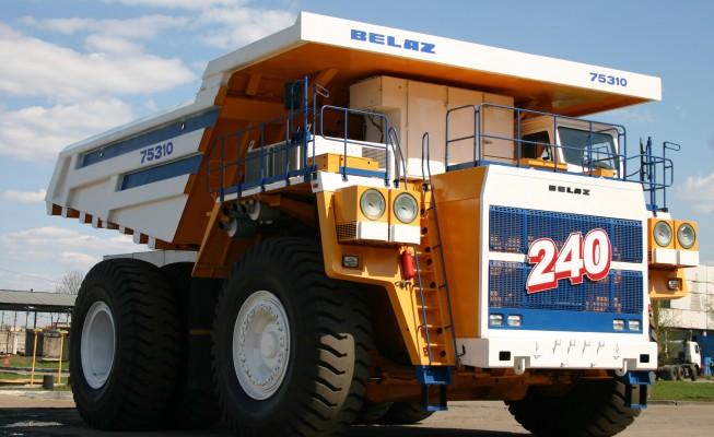 БЕЛАЗ 7531